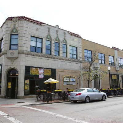 Andersonville 1