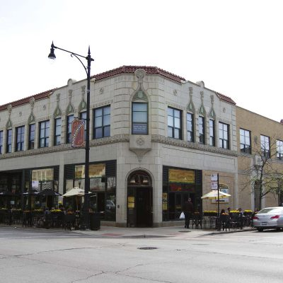 Andersonville 3