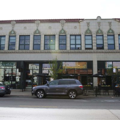 Andersonville 4